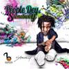 Stonebwoy - People Dey artwork