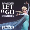 Let It Go Remixes From Frozen EP