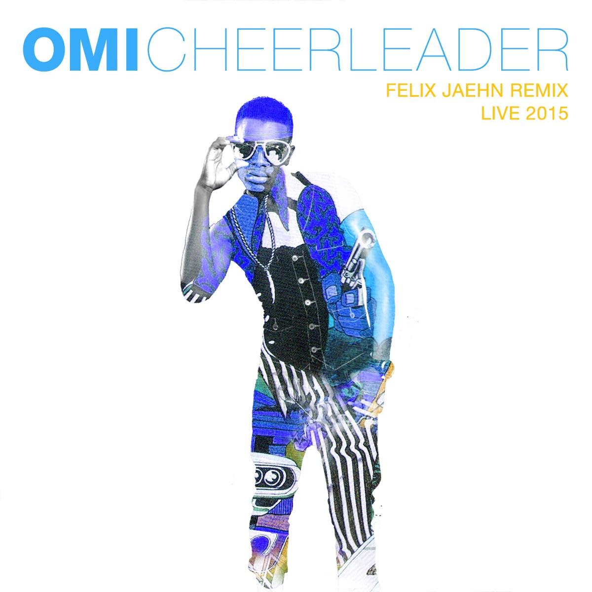 Omi cheerleader felix jaehn remix with the new england patriots cheerleaders - 5 1
