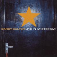 Candy Dulfer - Candy Dulfer Live In Amsterdam artwork