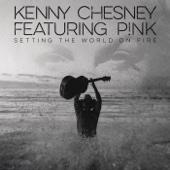 Setting the World on Fire (with P!nk) - Kenny Chesney