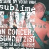Stand by Your Van (Live), Sublime