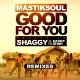 Good for You (feat. Shaggy & Danny Shah) [Remixes] - Single