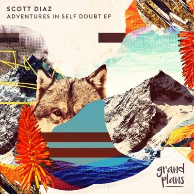 Adventures in Self Doubt EP - Scott Diaz album