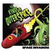 The Kings of Outer Space - Zombie Walk