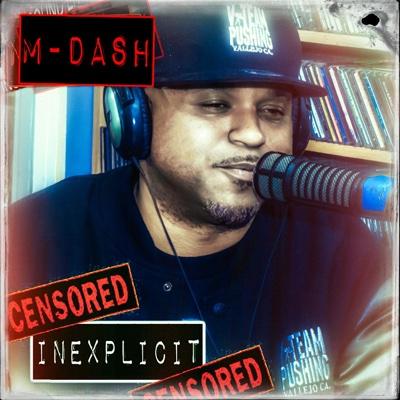 Inexplicit - M-Dash album