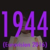 1944 (Eurovision 2016) [Originally Performed By Jamala] [Karaoke Version] - Single