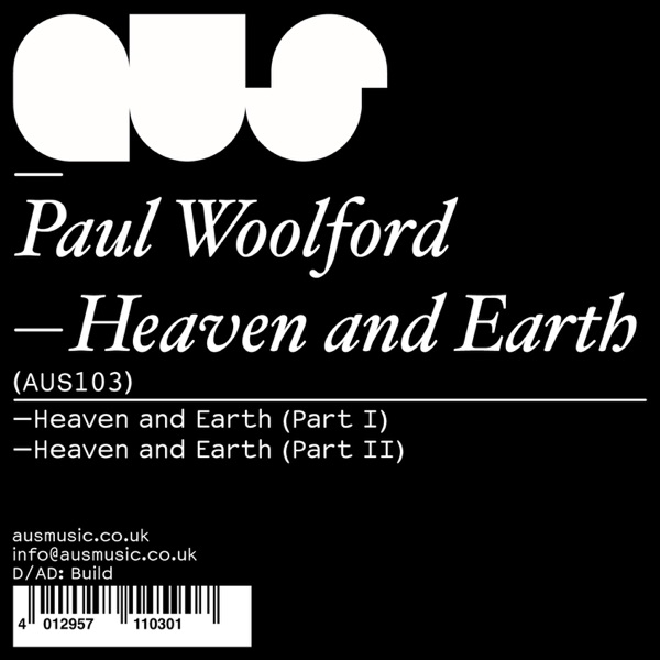 Heaven & Earth - Single