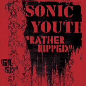Sonic Youth: Incinerate