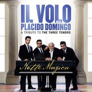 Il Volo & Plácido Domingo - Turandot: Nessun dorma