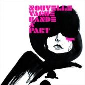 Nouvelle Vague - Let Me Go (feat. Silja)