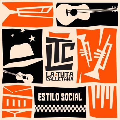 Estilo Social - La Tuta Calletana album