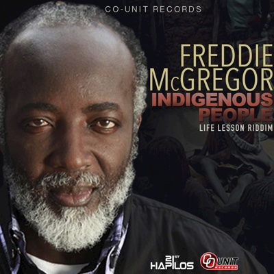 Indigenous People - Single - Freddie McGregor album
