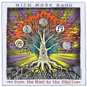 Nick Moss Band - Stuck