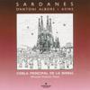 Sardanes d'Antoni Albors i Asins, Vol. III - Cobla Principal de la Bisbal
