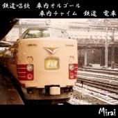 Japanese Train Musicbox / Tyrol Folk Song