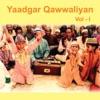 Yaadgar Qawwaliyan, Vol. 1