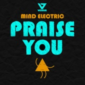 Praise You (Radio Edit) artwork