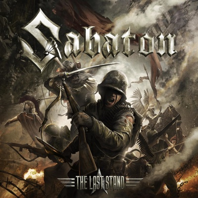 The Last Stand - Sabaton album