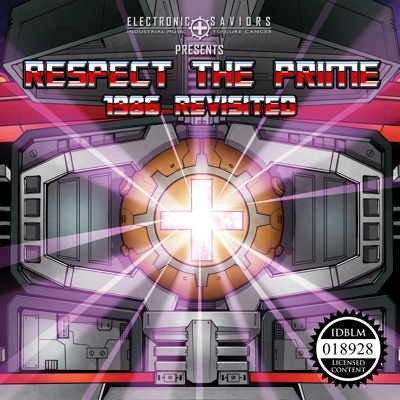 Respect the Prime: 1986 Revisited - Various Artists album