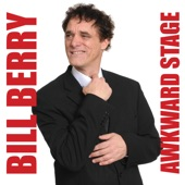 Bill Berry - The Piano Tuner With the Lazy Eye