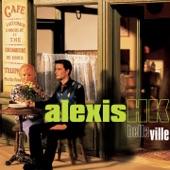 Alexis HK - C'que t'es belle