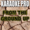 From the Ground Up (Originally Performed by Dan & Shay) [Instrumental Version] - Single