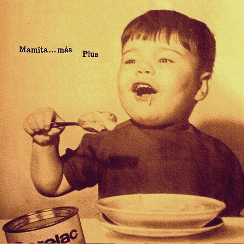 Mamita... Más - Single