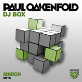 Dj Box - March 2015