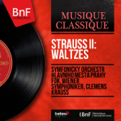 Strauss II: Waltzes (Mono Version)