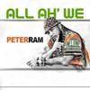 Peter Ram - All Ah We artwork
