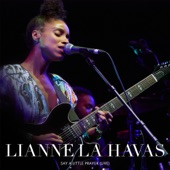 Lianne La Havas - Say a Little Prayer - Live