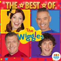 The Wiggles - The Best of The Wiggles artwork