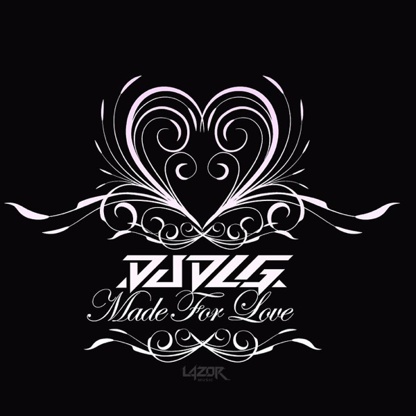 Made For Love - Single