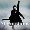 51 Emotions - The Best For the Future ジャケット写真