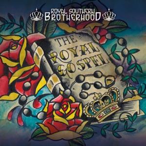 The Royal Gospel