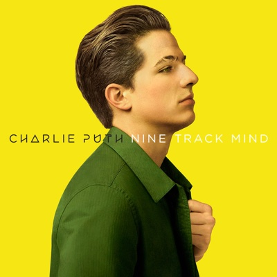 Nine Track Mind - Charlie Puth album
