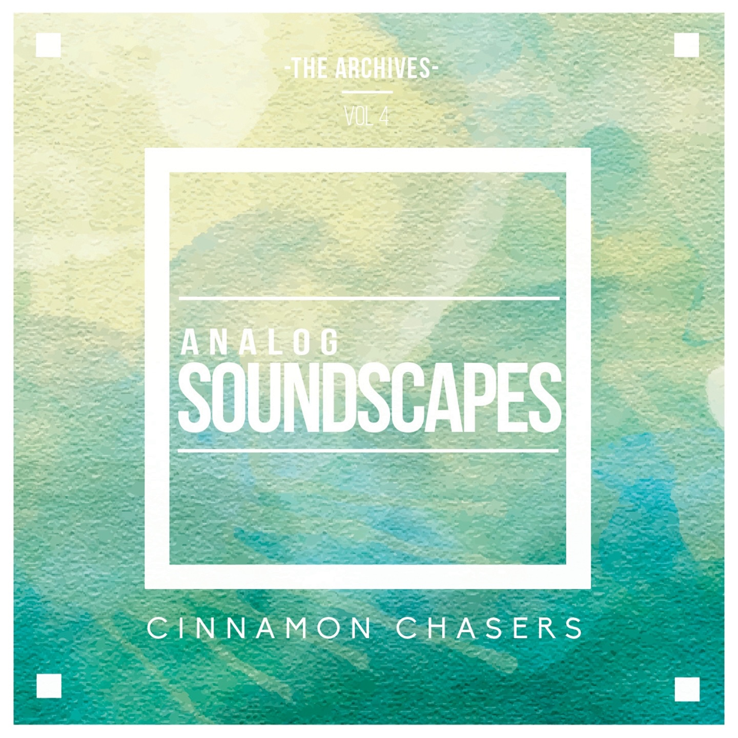 The Archives, Vol. 4: Analog Soundscapes