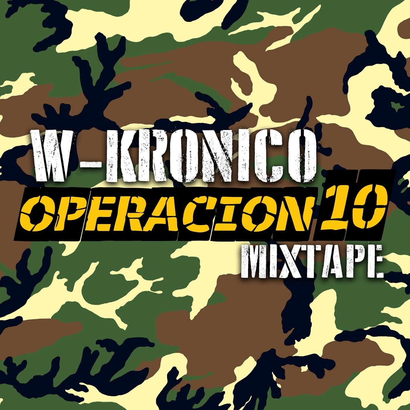 Algo Personal (WK Remix)