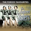 The Forces' Favourites: The Andrews Sisters, The Andrews Sisters