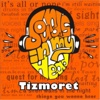 Sounds in My Head - Tizmoret