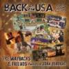 Back in the USA feat Joan Osborne