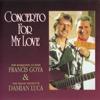 Damien Luca & Francis Goya - Dance Me To The End Of Love (Francis Goya) artwork