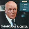 J.S. Bach: The Well-Tempered Clavier. Book I - Sviatoslav Richter