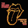 The Rolling Stones - Sympathy for the Devil artwork