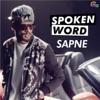 Sapne Spoken Word Single