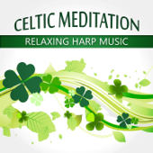 Celtic Meditation: Relaxing Harp Music, Serenity Spa, Nature Sounds Harmony, Spirituality & Tranquility, Healing Yoga Therapy in Secret Garden
