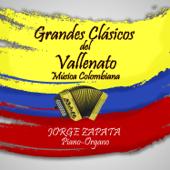 Grandes Clasicos del Vallenato (Musica Colombiana)