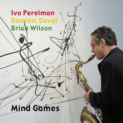 Mind Games - Brian Wilson