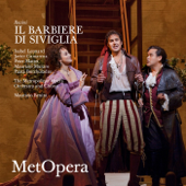 Rossini: Il Barbiere Di Siviglia (Recorded Live At The Met  October 1, 2011)-The Metropolitan Opera, Isabel Leonard, Javier Camarena, Peter Mattei, Maurizio Muraro, Paata Burchuladze & Maurizio Benini